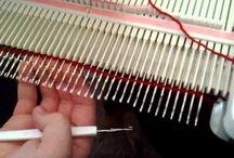 вязание - Машинное