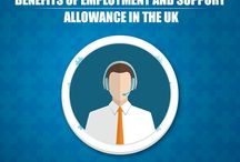 Employment and Support Allowance (ESA) / If you're ill or disabled, Employment and Support Allowance (ESA) can help give you financial support if you're unable to work. Contact ESA on our ESA contact number 0870 174 7010