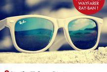 Les lunettes de l'été