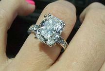 Rings / Gyűrűk