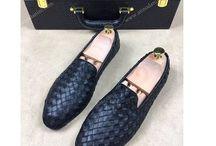 Обувь мужская - слиперы