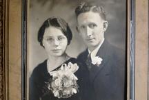 Grandma's House / Every good memory of our ancestors / by Julie Wilton Jones