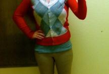 Teacher outfits / by Sarah Carolyn