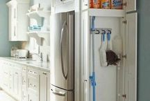 Kitchen ideas / by Colleen Elvey
