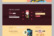 Website Kids