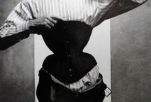 S  E  X  Y  is Overrated / every woman should have at least 1 corset & garter belts