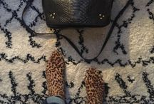 My bags / Mon préféré