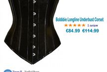 Corsets Queen EU / We Manufacture Design fashionable corsets collection like underbust, overbust waist training corsets, underbust corset, overbust corset, steampunk corsets Plus size corset, Corset  in all sizes & figures, wedding corsets in cheap price. Taffeta & brocade corsets Sexy corsets are also available. More info visit:- http://www.corsetsqueen-eu.com/