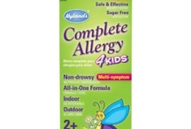 Allergies / by Kate Satterfield