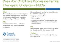 Gastro, Digestive & Stomach / Information, news and clinical trials (or research studies) about gastroenterology, digestive tract and stomach from Cincinnati Children's. / by Cincinnati Children's Research Studies