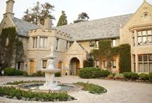 The Worlds' Most Expensive Homes / A selection of the most expensive homes to change hands in the world.