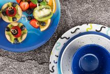 Dinnerware Patterns