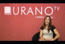 Cápsulas de editores / Los editores de Ediciones Urano hablan de las próximas novedades.