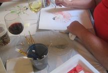 Painting With Passion at Degas House / Painting Classes held at Degas House / by Degas House
