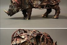steampunk-museums