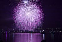 (i love) FIREWORKS. / All things 4th of July. / by Andrea Jeschke