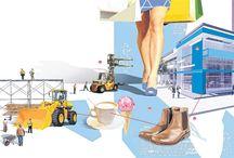 Exportar Arquitectura / Planeamiento estratégico en la proyección internacional de servicios profesionales de arquitectura