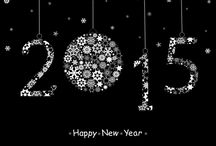A new year <3 / <3