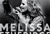 Melissa Etheridge / by Angela Vaughn