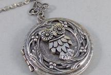 Beautiful Old Styled Jewellery
