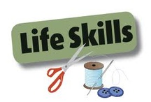 Life Skills / Life Skills / by The Helpful Counselor