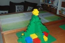 Legobouwerken