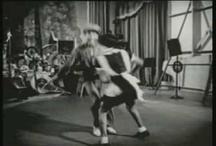Dance / by Renee' Odom