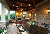 home - porches and decks