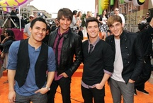 Big time rush boys