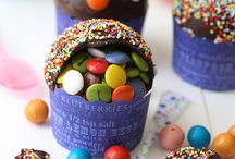 Party Ideas~ Foodie / Party Food Inspiration