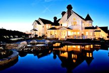 DREAM HOMES / This Board is dedicated to my love for Gorgeous Dream Homes and it has a lot of clever ideas for all types and sizes of homes and living spaces.