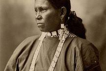 APACHE - LIPAN NATION / INDIGEBNOUS PEOPLE OF NORTH AMERICA