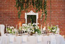 Wedding Inspirations / by Krista Olson