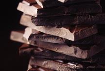 Chocolate - Chocolade