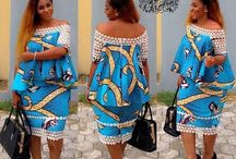 kitenge dresses