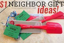 Gift ideas cheap