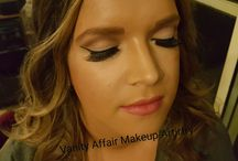 Vanity Affair Makeup Artistry / Makeup and Hair done by the owner Bettina at Vanity Affair Makeup Artistry