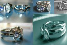 RINGS - by Danay Jewellery & Design