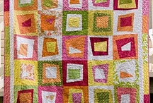 Quilts / by Jona Titus