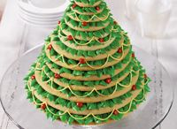 Holiday Treats / Spread holiday cheers with these holiday dessert recipes.