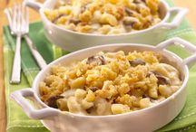 Cheesy Good Recipes / Awesome recipes that involve CHEESE!
