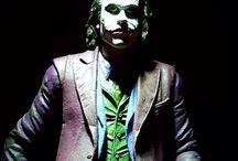 Action Figure / Joker
