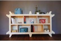 + Bibliothèques + / Que votre intérieur soit moderne, traditionnel ou une combinaison des deux, nous vous proposons nos meilleures inspirations pour votre coin lecture !