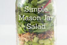 Salacious Salads