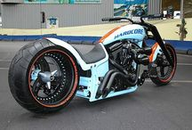Motorcycles and Vehicles / Cool bikes!!!!