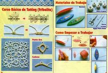 frywolitka/tatting