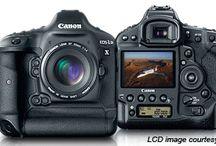 Dream  Camera Rig & Gear
