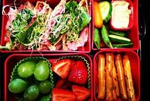 Yummy lunchbox ideas