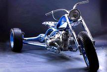 Motors bike