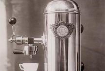 Máquinas de Café Espresso Bezzera / Maquinas para preparar café espresso